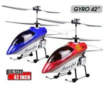 Price OFF !!! 42inch/105cm Large size 3ch rc helicopter with Gyro 8005/big size helicopter/the biggest helicopter/radio control