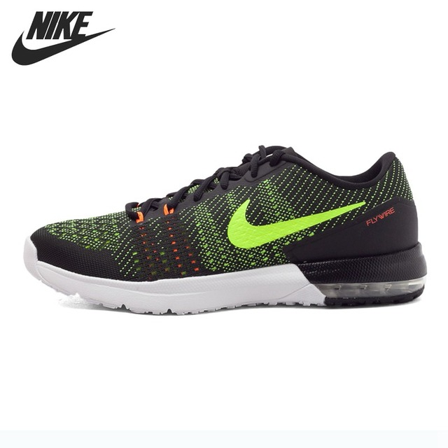 Original NIKE AIR MAX TYPHA Men s Running Shoes Sneakers-in Running ... 5f03f941a
