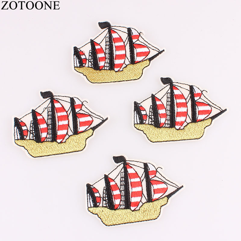 ZOTOONE Cool Big Snake Patch Iron On Patches For Clothing Jacket Biker Punk Patch Embroidered Applique Bird Patches For Kids D1