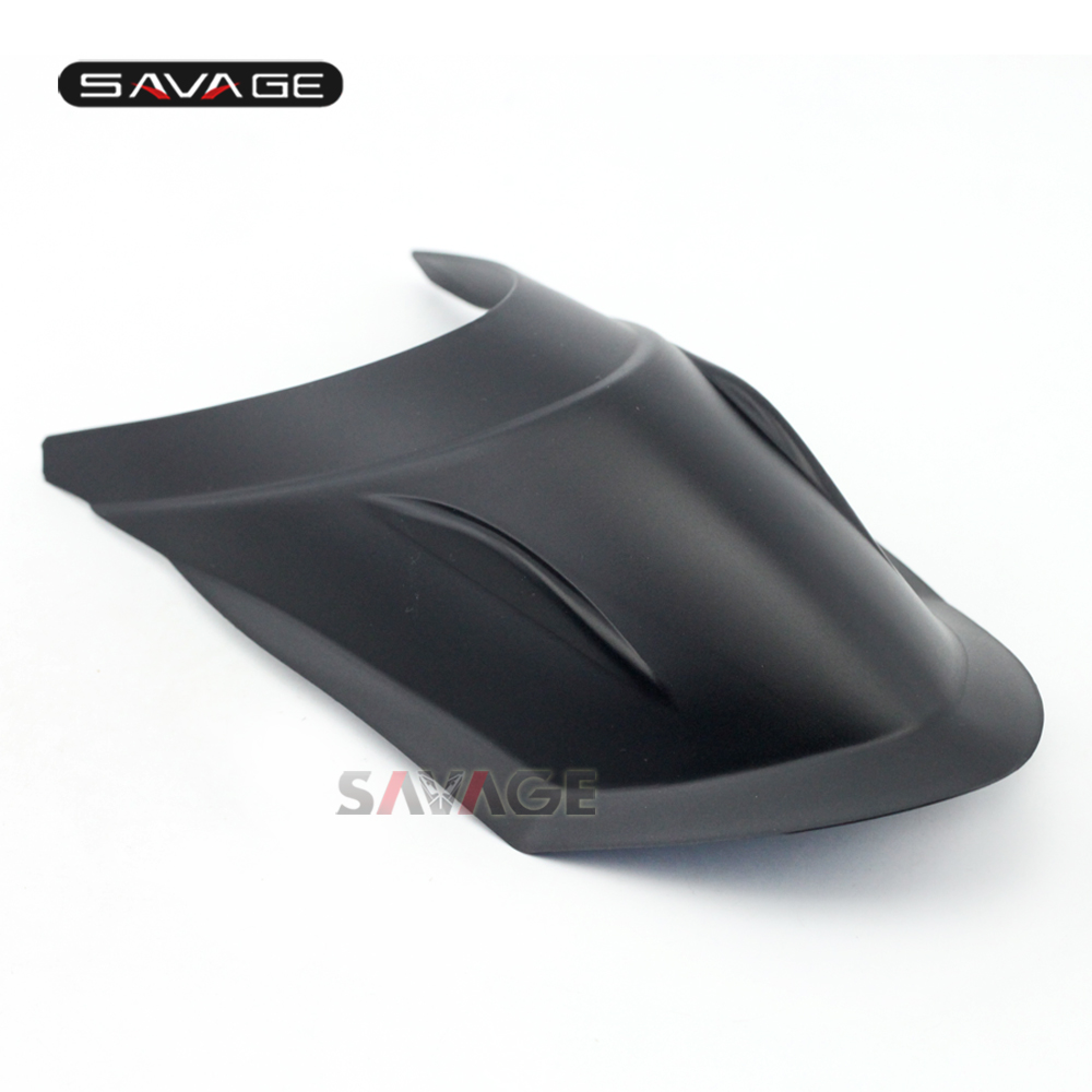 Front Fender Mudguard For BMW R 1200 GS 1200GS R1200GS LC Adventure ADV 2013-2018 13 14 15 16 17 18 Wheel Hugger Rear Extension frame panel guard protector cover cap for bmw r 1200 gs 1200gs r1200gs lc adventure adv 2013 2016 13 14 15 16 motorcycle