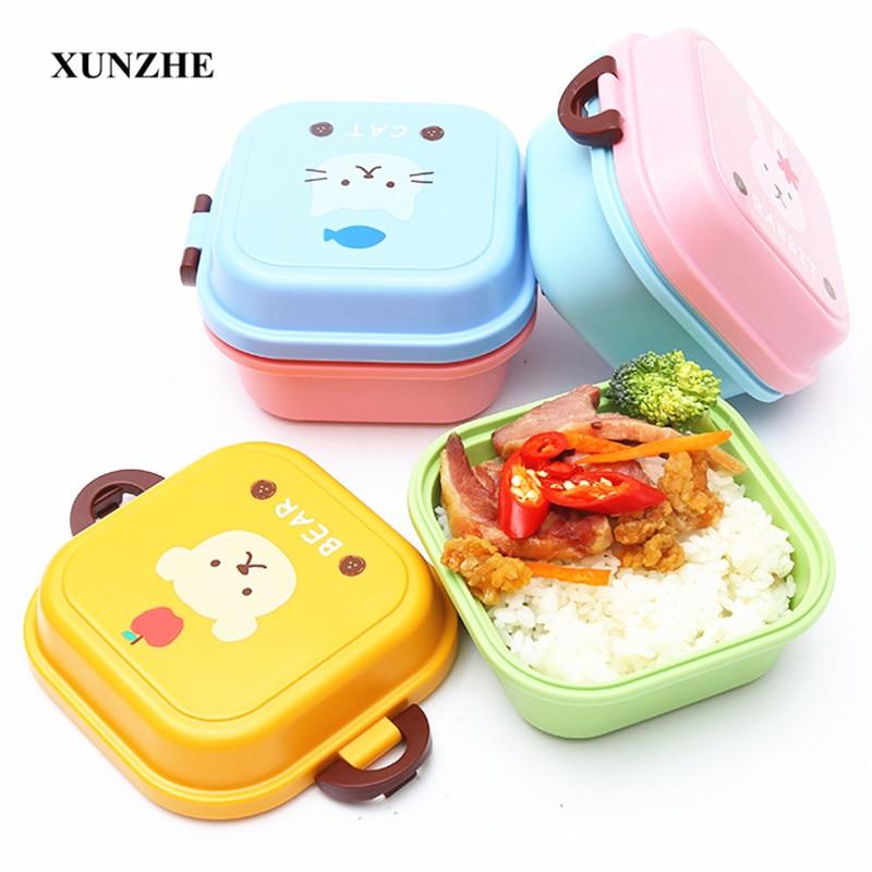 Xunzhe Mini Children S Food Storage Container School