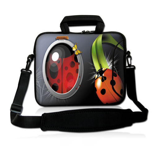 lady bird Notebook Laptop shoulder bag Sleeve for Macbook Air/Pro Case Cover 12 13 15 Inch Computer Bag Laptop Bag Best Price