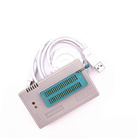 High Speed TL866CS Programmer USB EPROM EEPROM FLASH BIOS AVR AL PIC Connectors M25