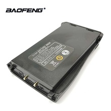 2 шт. Оригинал Baofeng BF-888S запасные части Li-ion1500mAh DC 3,7 В Батарея для Baofeng 888 S BF-666S BF-777S BF-999S Walkie Talkie