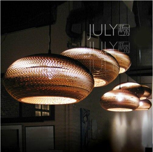 Kommen lampen kreative minimalistischen Skandinavischen stil ...
