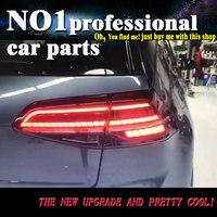 Car Styling For Volkswagen Golf 7 MK7 Golf7 Golf7 5 MK7 5 Design LED TAIL