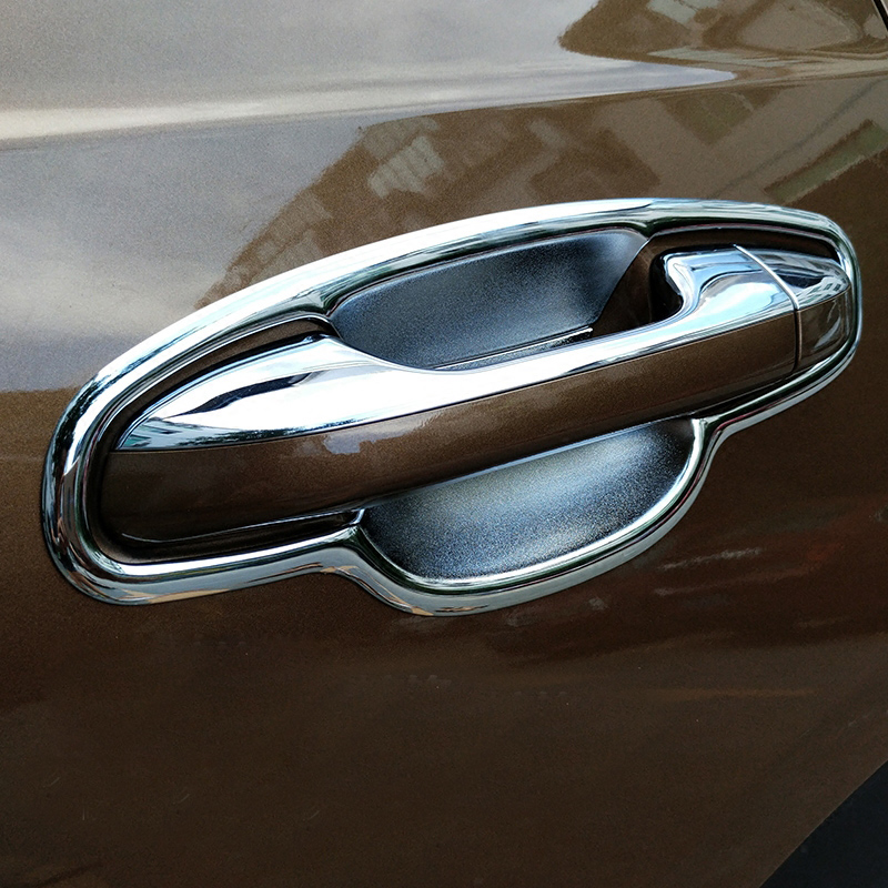 8pcs for KIA KX7 Door bowl Protective sticker8pcs for KIA KX7 Door bowl Protective sticker