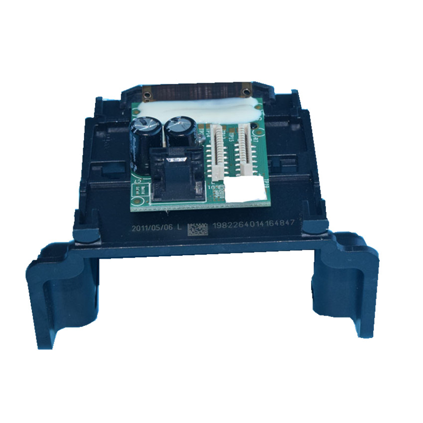 Original CN688A 100 New 4 Slot 688 Printhead Print head for HP 3070 3070A 3520 3521 3522 5525 4610 4615 4620 5514 5520 5510 in Printer Parts from Computer Office