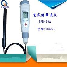 Pen-type dissous portable dissous mesure de l'oxygène poissons étang oxygène test à faible température de l'eau d'oxygène a sonné: 0.0-20.0 mg/L