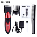 2017 New Fashion Hot sales Child Baby Hair Trimmer Cutting Waterproof Electric Hair Clipper Razor Shaver Hair Cutting Machine 49