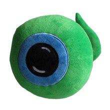 Jacksepticeye Сэм плюшевая игрушка кукла зеленый глаз Мягкие игрушки 20 см