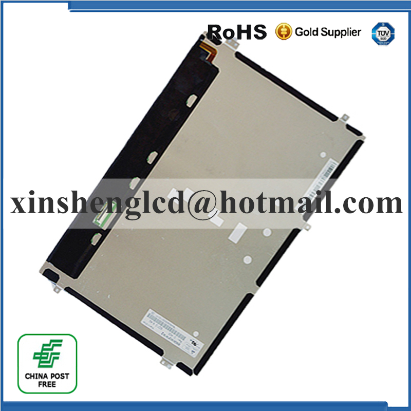 Original 10.1 inch for Asus Eee Pad Transformer TF201 LCD Screen Display Replacement HSD101PWW2 LCD Free Shipping