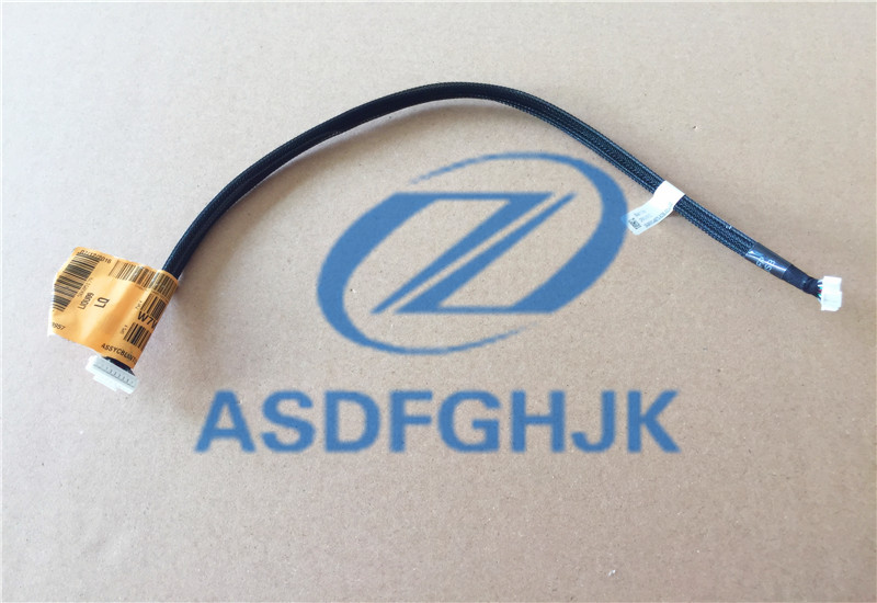 Original FOR Dell PowerEdge R320 R420 Front Panel to Motherboard USB Data Cable W7WY3 0W7WY3 100% test ok