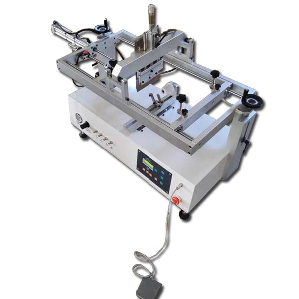 μηχανή εκτύπωσης φιάλης με φιάλη για - Ηλεκτρονικά γραφείου - Φωτογραφία 4