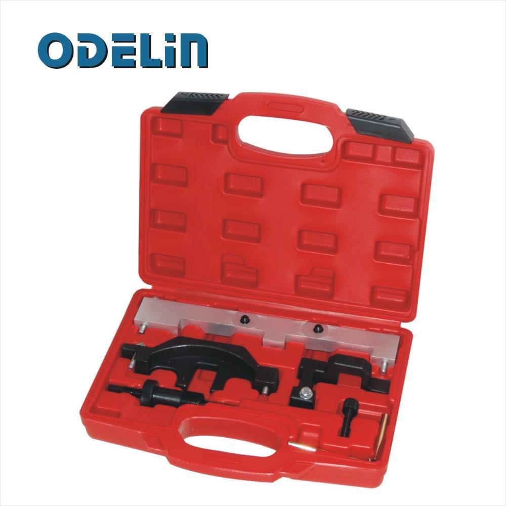 Engine Timing Locking Tool Kit For Bmw Petrol Chain Drive N40 / N45 / N45T - VANOS vanos на бив е39
