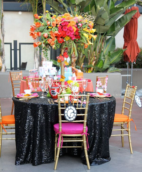 Delicieux LQIAO 10pcs120 Inch Black Round Sequin Tablecloth For Wedding Party Cake  Dessert Table Exhibition Events Decoration Table Cloth In Tablecloths From  Home ...