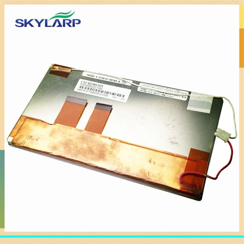 skylarpu LCD display panel For L5F30784T01 F00090001017Y06 EQ070J079N8000Y2C200 (without touch) lc150x01 sl01 lc150x01 sl 01 lcd display screens