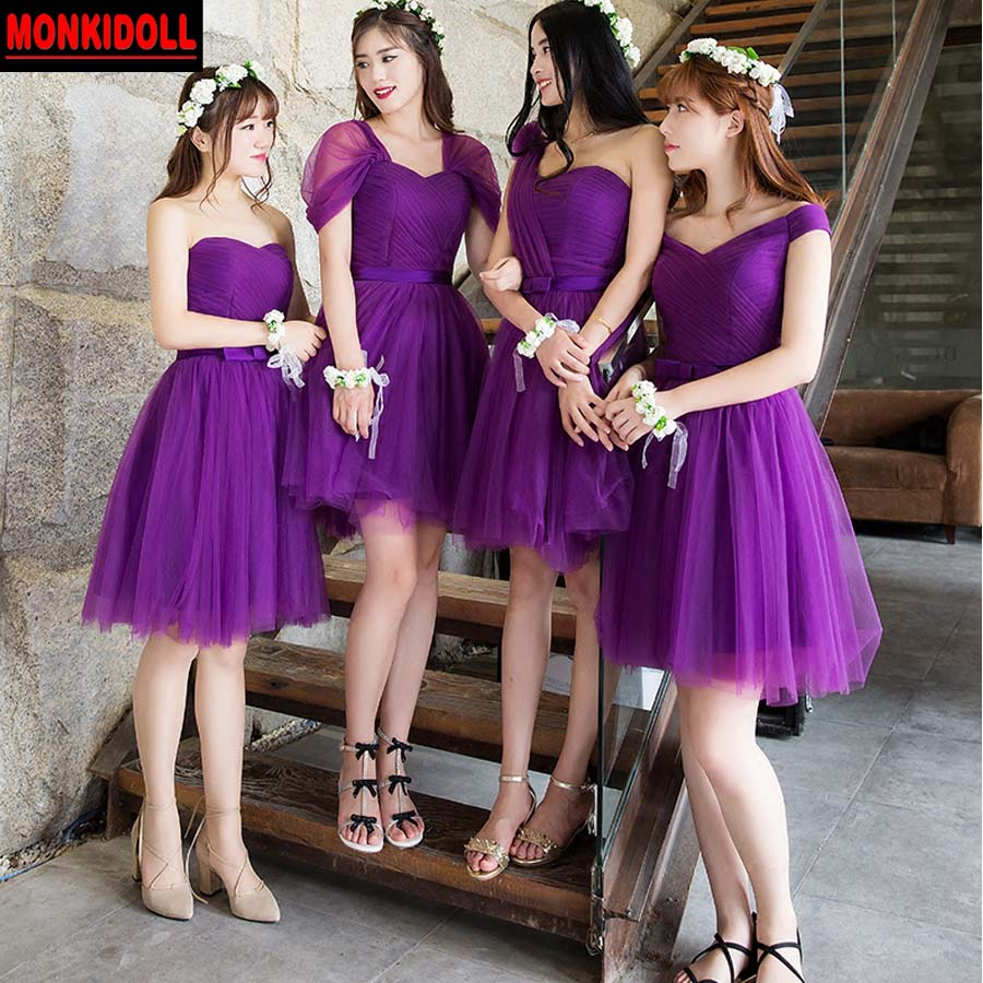 Popular Arrival Bridesmaid-Buy Cheap Arrival Bridesmaid lots from ...
