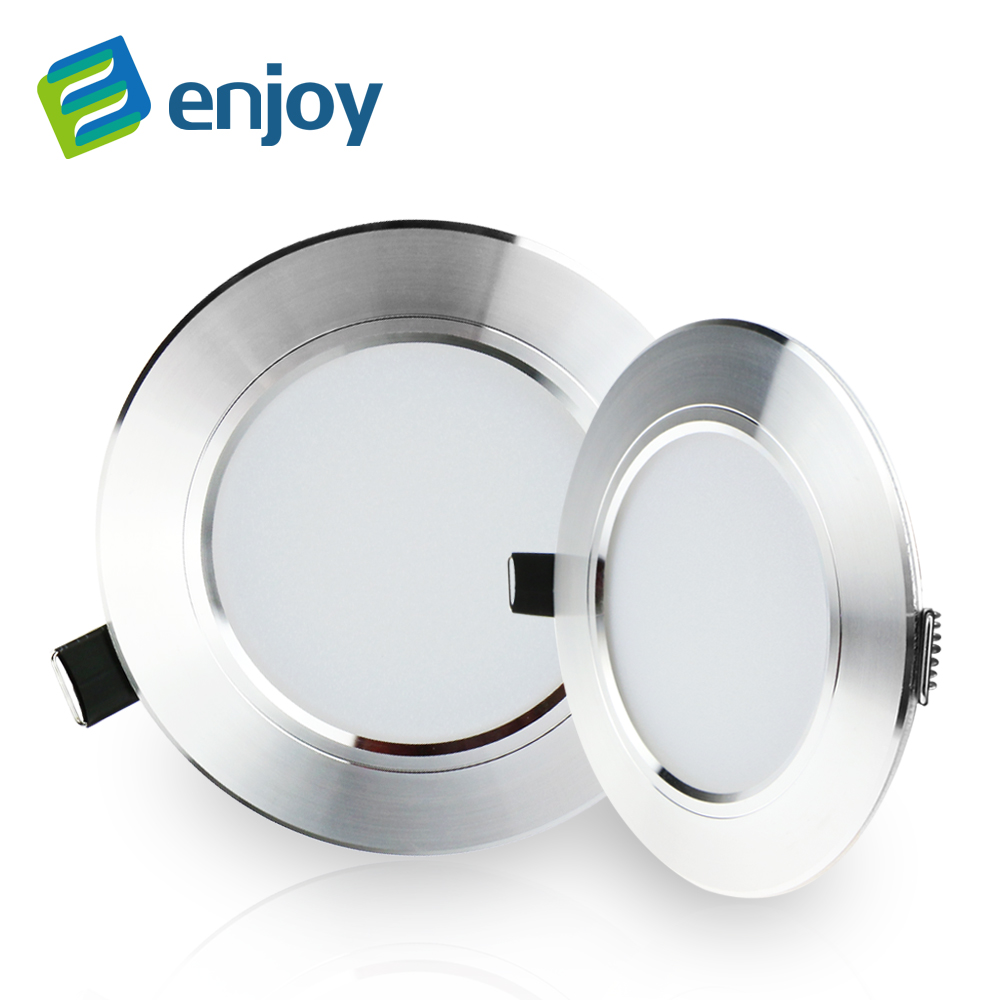 1pcs led downlight bulb ceiling lamp 10w 15w 16 20w led - Downlight led 20w ...
