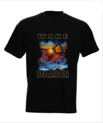 T-Shirt Eau Sport réveil dans toutes les tailles T-Shirt Cool xxxtentacion