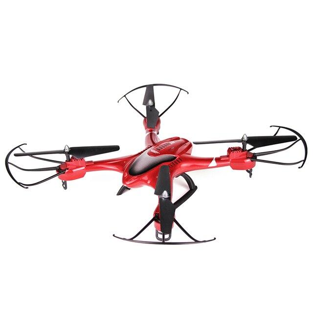 Drone WIFI 2.4G 4CH couleur écran télécommande 4D Droll Wifi FPV aérien RC modèle Quadrocopter avec lumière