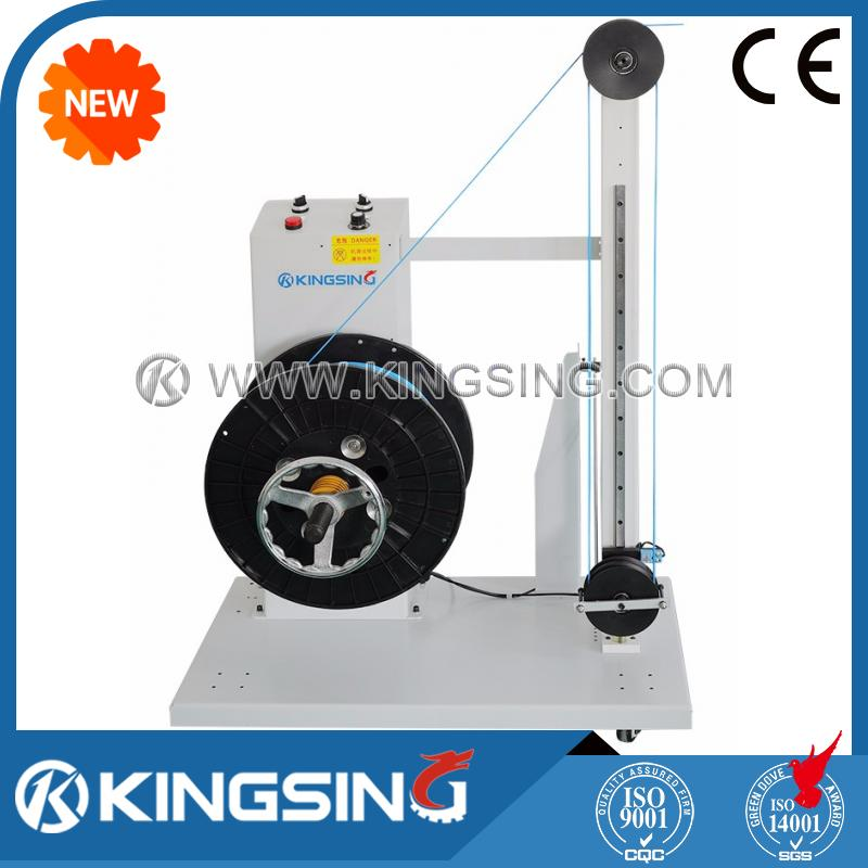 US $4266.0 |Automatic Wire Prefeeder With Motorized reel , Wire Feeder, on
