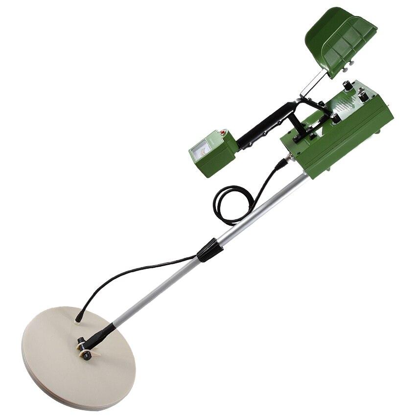 MD88 подземный металлоискатель/искатель самородков/профессиональный детектор золота/Охотник за сокровищами (5 м глубина обнаружения) с англи