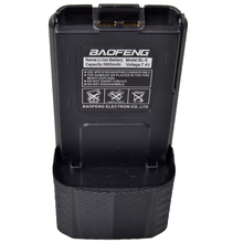 Baofeng Pofung BL-5 3800mAh 7.4V Extended Li-ion Battery for UV-5R Plus UV-5RE UV-F8 UV-5RA Radio