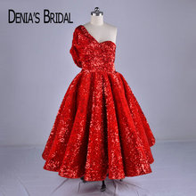 15025eab23c54 Buy red velvet evening dress and get free shipping on AliExpress.com