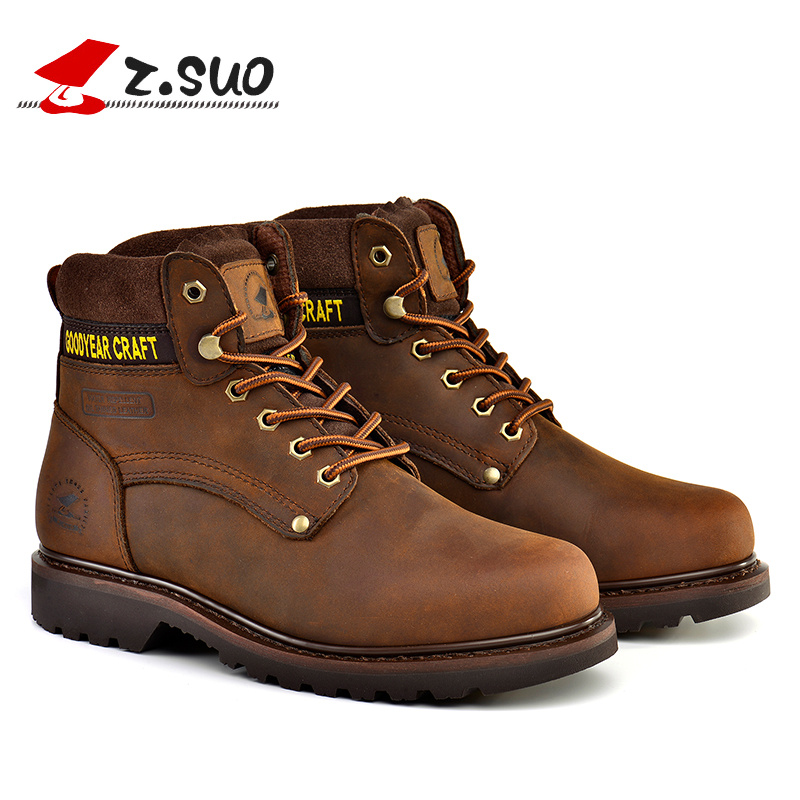 Mens Boots Clearance - Cr Boot