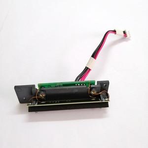Image 2 - شحن مجاني فرن المعالجة الحرارية فرن الحرارة سخان الأساسية ل T45 CETC AV6481 الانصهار جهاز الربط