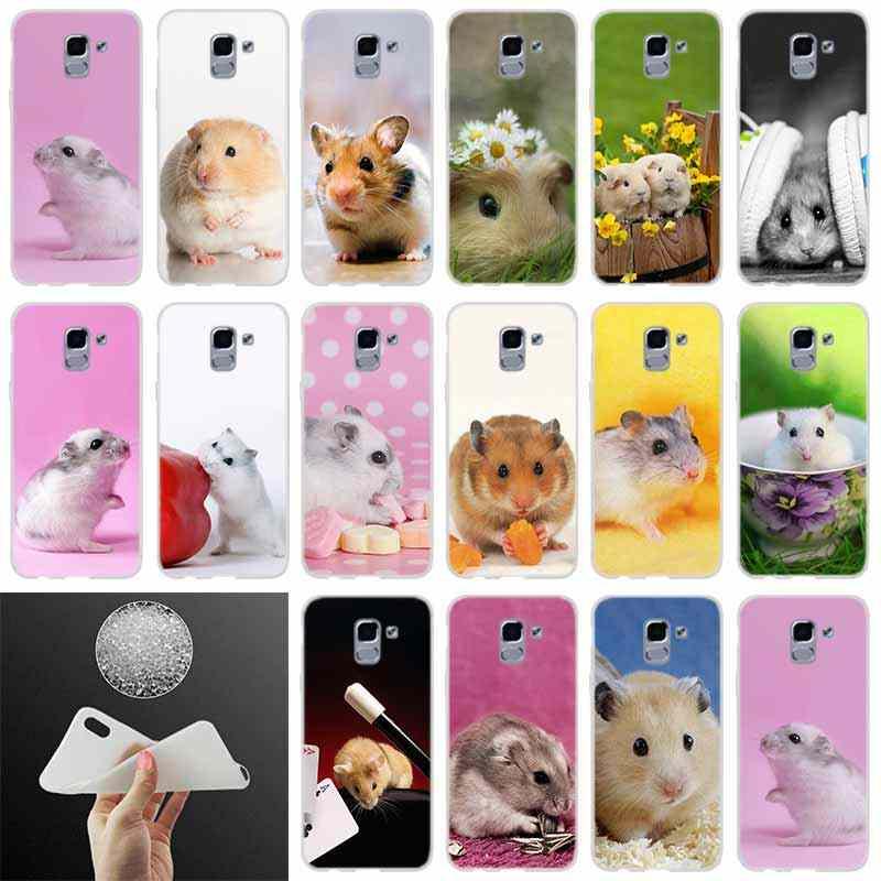 coque hamster samsung j3 2017