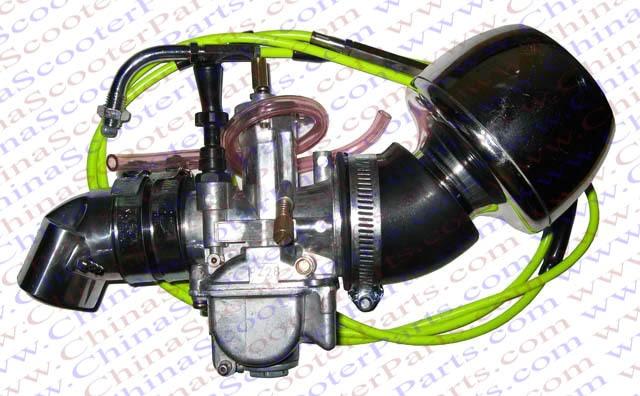 все цены на KOSO PWK High Performance 28mm Carburetor kit for ATV GO KART SCOOTER