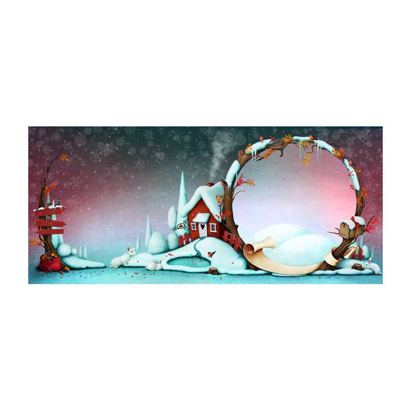12X8ft Christmas stage backdrops Customized computer Printed vinyl photography background for photo studio st-500 mehofoto christmas backdrops customized computer printed vinyl photography background for photo studio st 354