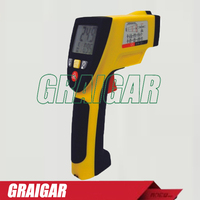 AZ8895 Handheld Gun Type Infrared IR Thermometer Non contact Professional Thermometer