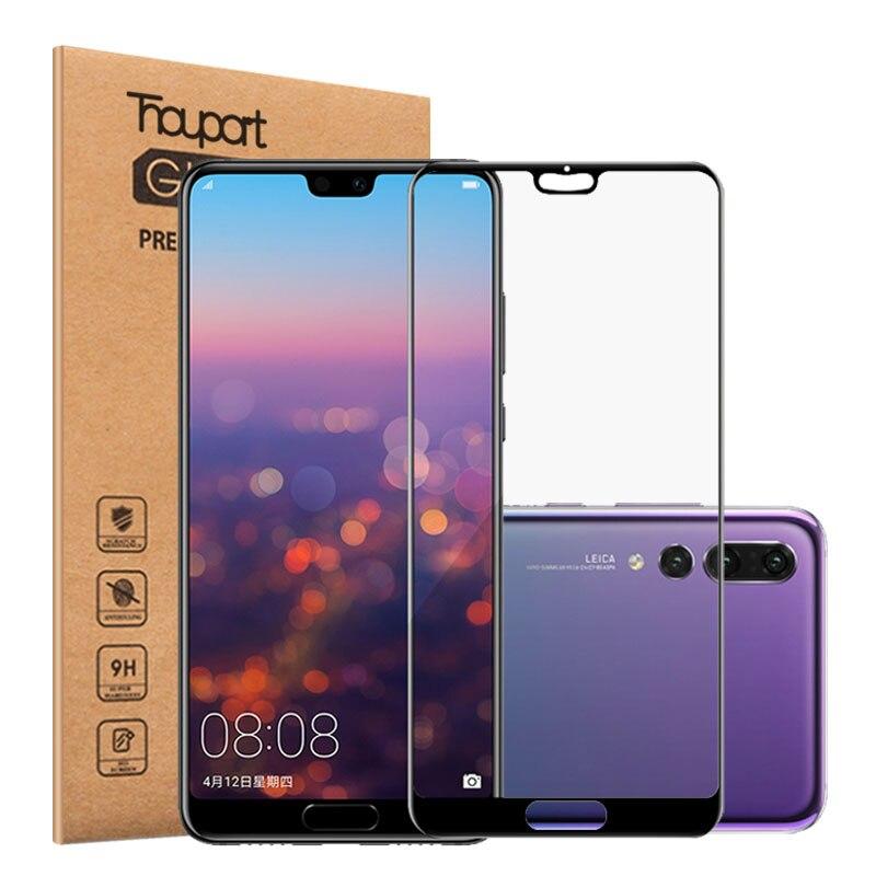 מזג זכוכית עבור Huawei P20 לייט P20 פרו Huawei P10 בתוספת P9 Lite מלא מסך זכוכית עבור Huawei P8 לייט 2017 Mate 10 9 מגן