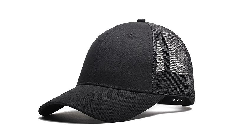 black snapback hat 4184209095_35980396