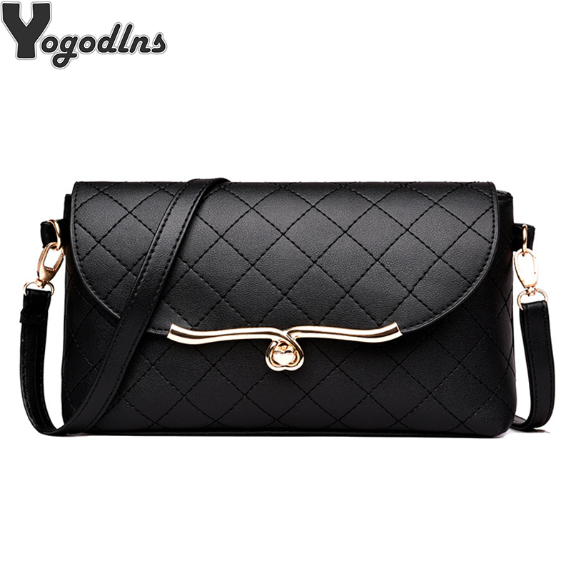 Classics Women's High Quality Flap Bag PU Leather Shoulder Bags Luxury Heart Brand Square Plaid Bag Mini Handbags Ladies Purse