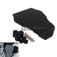 Motorcycle Accessories Parts Rear Splash Guard For BMW R1200GS LC 2013 2014 2015 2016