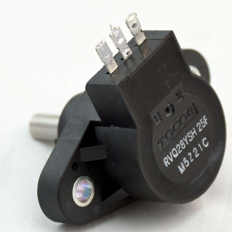 🛒 5KOhm Throttle Potentiometer Throttle Pot for mobility
