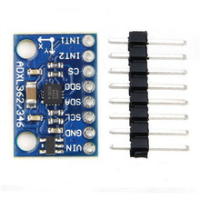GY-362 ADXL362 3axis Accelerometer Sensor Module SPI Interface for Arduino ARM Pi
