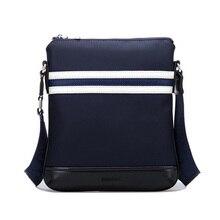 Мужчины сумка 2017 мода мужская сумки на ремне высокое качество оксфорд повседневная сумка деловая сумка мужская дорожные сумки JIE-0131