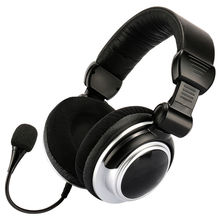 Badasheng Real 5.1 Channel Surround Sound HIFI headphones Super Fantastic Audio PC Gaming Headset For Audiophile USB headset-x96