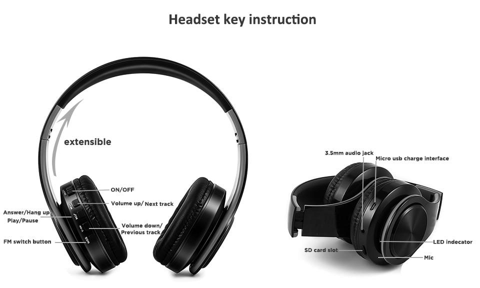 headphones Bluetooth Headset headphones Bluetooth Headset HTB10r9Tbcic eJjSZFnq6xVwVXaB