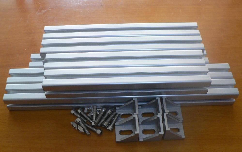 DLP 3d printer parts Form1 DLP 3d printer aluminum alloy frame 3d очки oem 3d dlp link dlp 3d optoma lg acer benq w1070 3d dlp cx 30