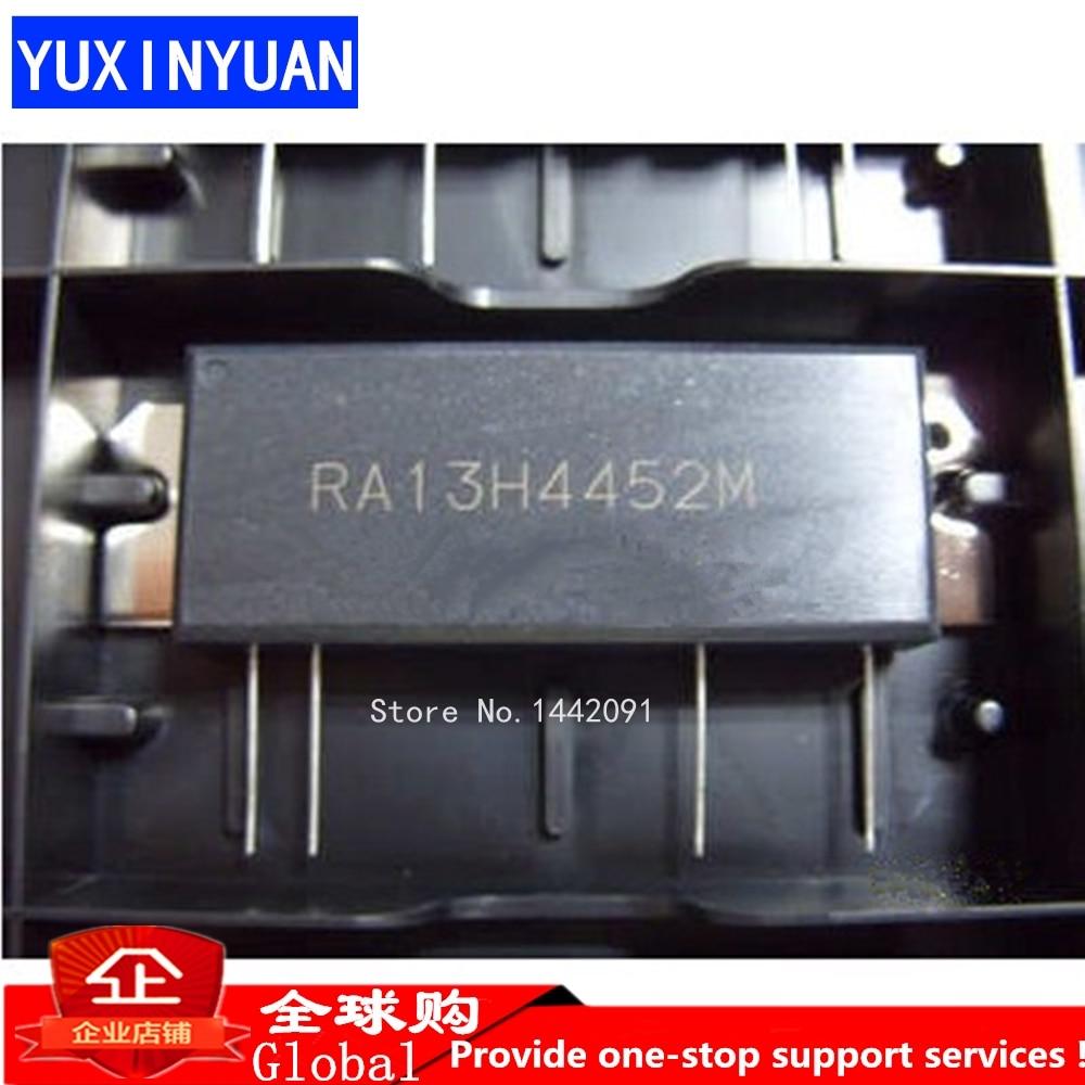 1pcs RA13H4452M RA13H4452M-101 RA13H4452 440-520MHz 13W 12.5V