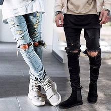 Stylish skinny jeans men online shopping-the world largest stylish
