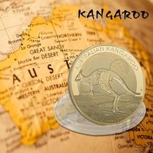 Kế Ốp Vòng Kangaroo