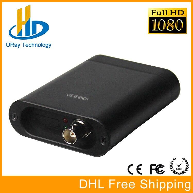 Full HD 1080P HD 3G SDI Capture Dongle USB3.0 Live Streaming Capture Card SDI To USB3.0 HD-SDI 3G-SDI Video Grabber