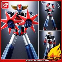 "100% Original BANDAI Tamashii Nations Soul of Chogokin GX 76 Action Figure   Grendizer D.C. from ""UFO Robot Grendizer"""